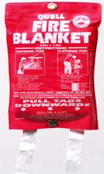 Download the Fire Blanket Brochure HERE